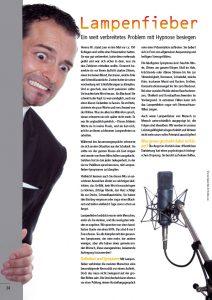 Paracelsus Magazin Silva Schwabe