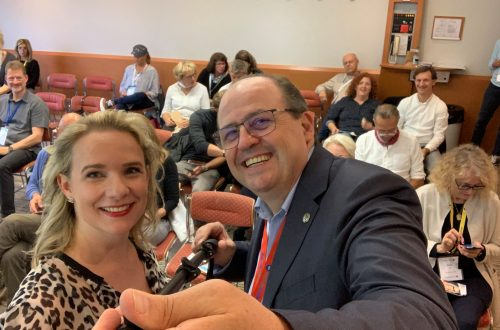 Hypnosekongress Zuürich 2019