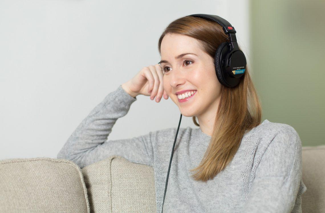 Hypnose CD und MP3