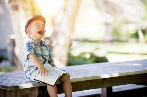 Liebe, lebe, lache