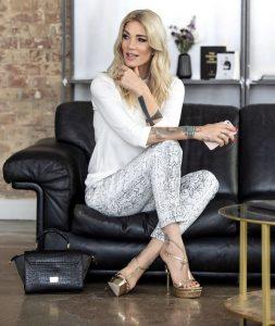 Sarah Kern - Designerin
