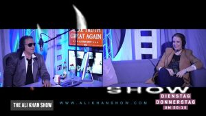 Ali Khan Show & Silva Schwabe
